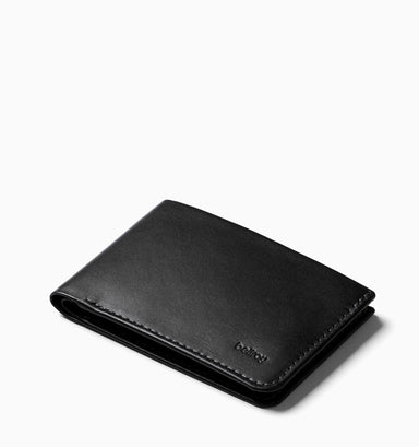 Bellroy The Low Wallet - Black