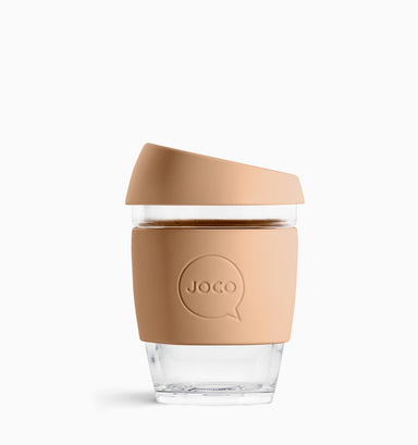 Joco 354ml (12oz) Reusable Coffee Cup