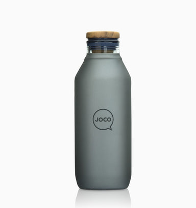 Joco Plastic Free Water Bottle 600ml (20oz)