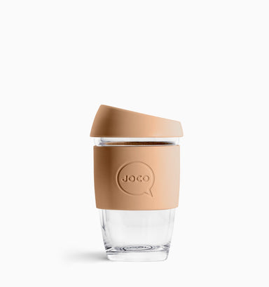 Joco 177ml (6oz) Reusable Coffee Cup