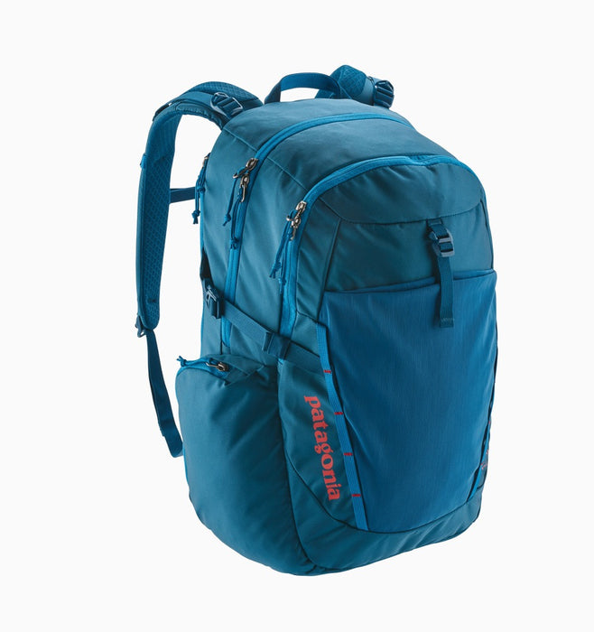 "Patagonia Paxat 17"" Laptop Backpack - Big Sur Blue"