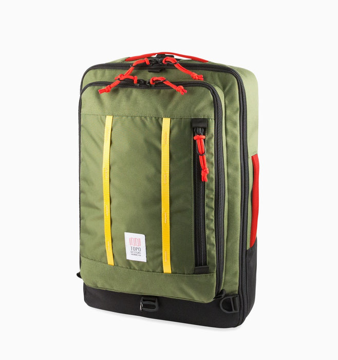 Topo Designs 30L Travel Bag - Olive