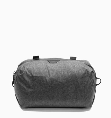 Peak Design Shoe Pouch - Charcoal