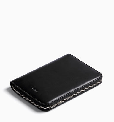 Bellroy Travel Folio Passport Wallet