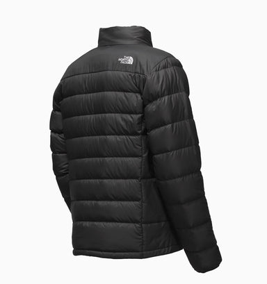 The North Face Men's Aconcagua Jacket - Black