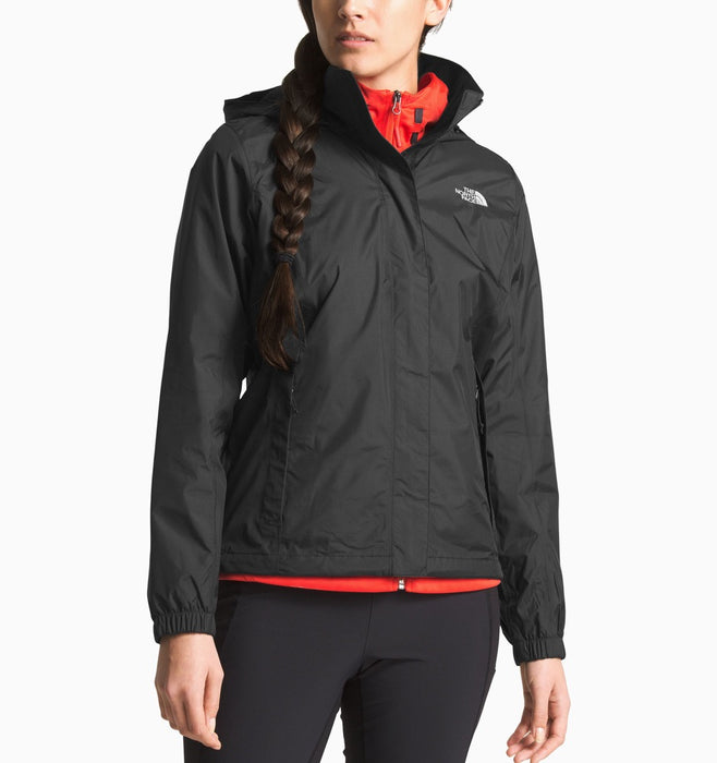 The North Face Women's Resolve 2 Jacket - Black