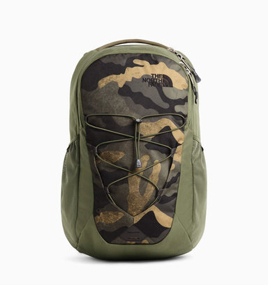 "The North Face Jester 16"" Laptop Backpack - Camo"