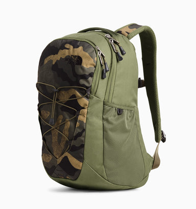 "The North Face Jester 16"" Laptop BackpackThe North Face Jester 16"" Laptop Backpack - Camo"