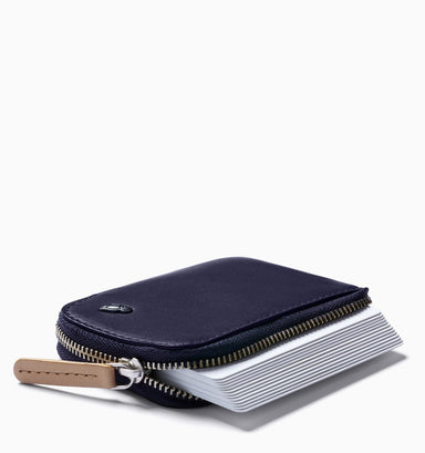 Bellroy Card Pocket - Navy