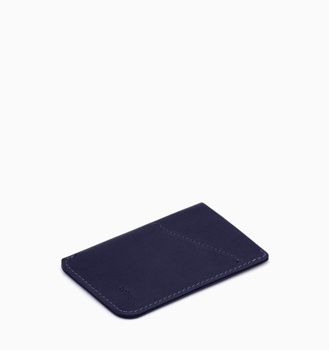Bellroy Card Sleeve Wallet - Navy