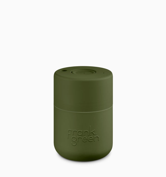 Frank Green 230ml Original Reusable Coffee Cup