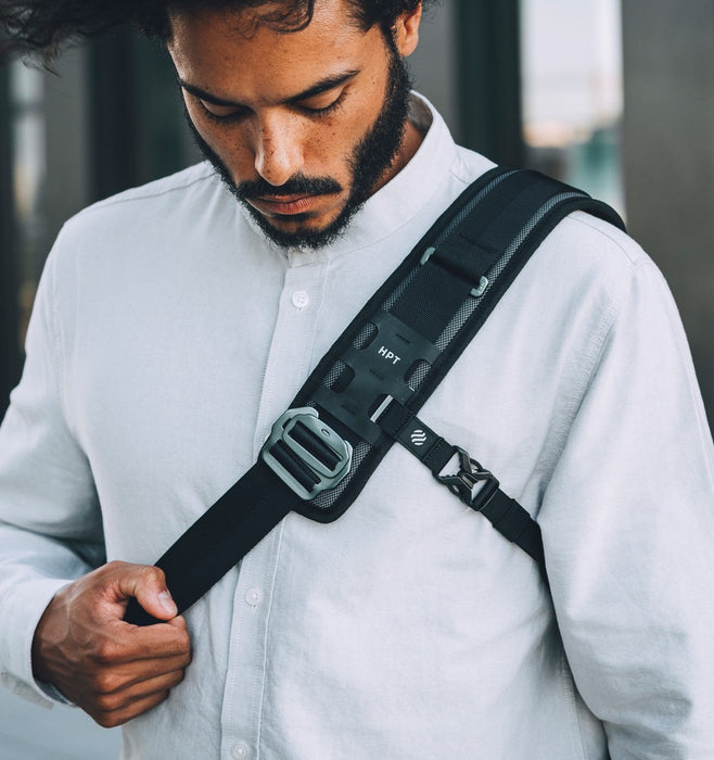 Heimplanet Transit Line Courier Strap