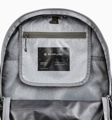 Heimplanet Motion ARC 20L - Dark Grey Green