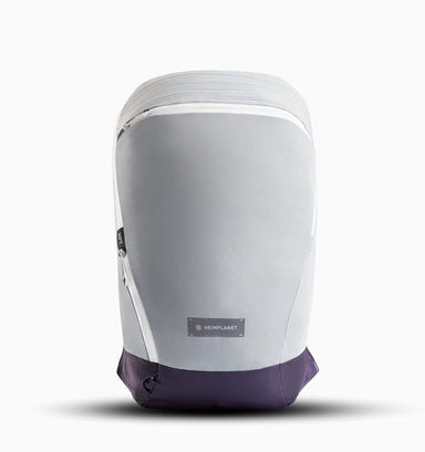 Heimplanet Motion ARC 20L - Light Grey Purple