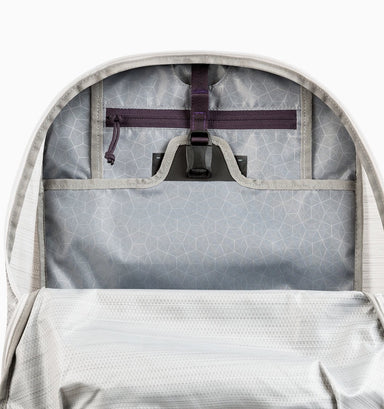 Heimplanet Motion Ellipse 25L - Light Grey Purple