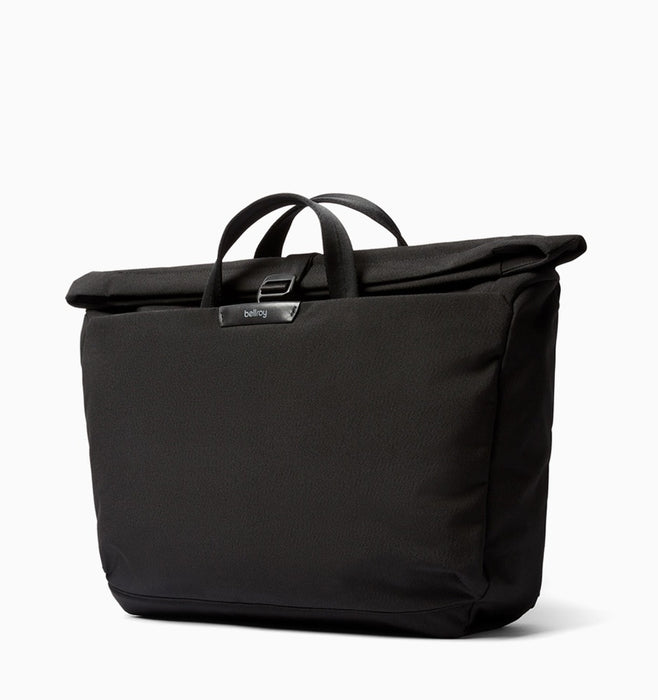 "Bellroy System Work 16"" Laptop Messenger - Black"