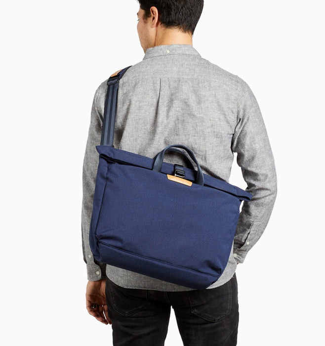 "Bellroy System Work 16"" Laptop Messenger - Ink Blue"