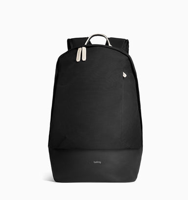 "Bellroy Classic 15"" Backpack Premium - Black Sand"