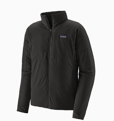Patagonia Men's Nano Air Jacket - Black