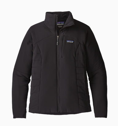 Patagonia Women's Nano Air Jacket - Black