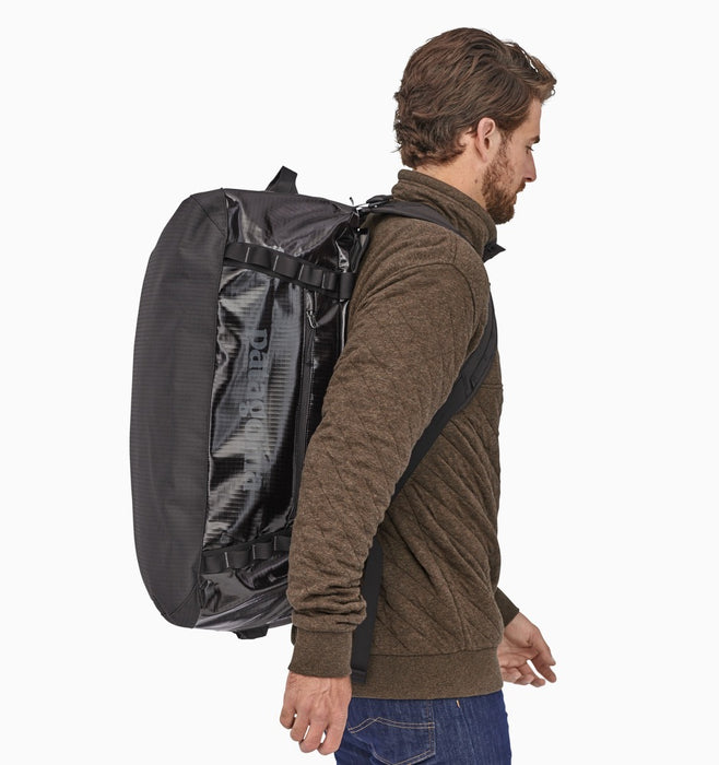 Patagonia Black Hole Duffel 55L - Black