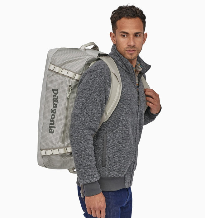 Patagonia Black Hole Duffel 55L - Birch White