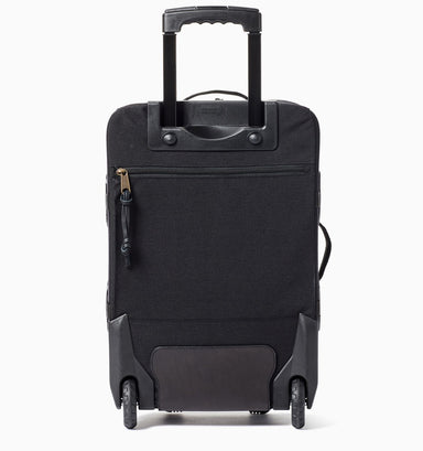 Filson Dryden Rolling 2-Wheel Carry On 36L Luggage - Dark Navy