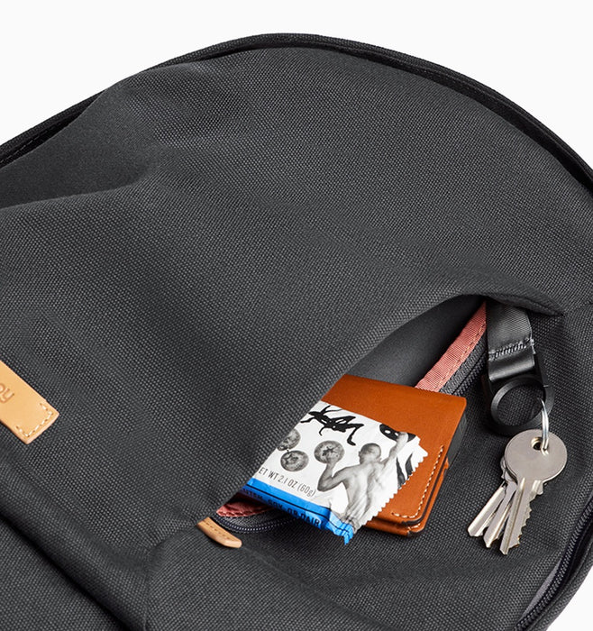 "Bellroy Classic 16"" Laptop Backpack (Second Edition) - Charcoal"