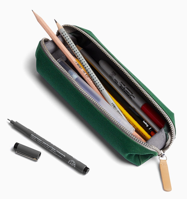 Bellroy Pencil Case - Forest