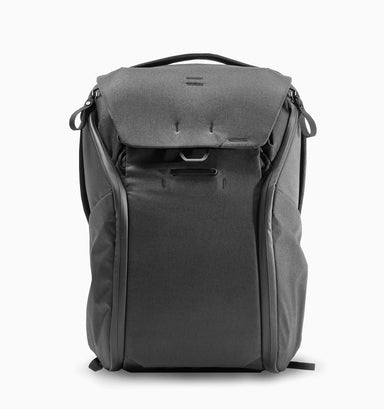 "Peak Design Everyday 16"" Laptop DSLR Backpack 20L V2 - Black"