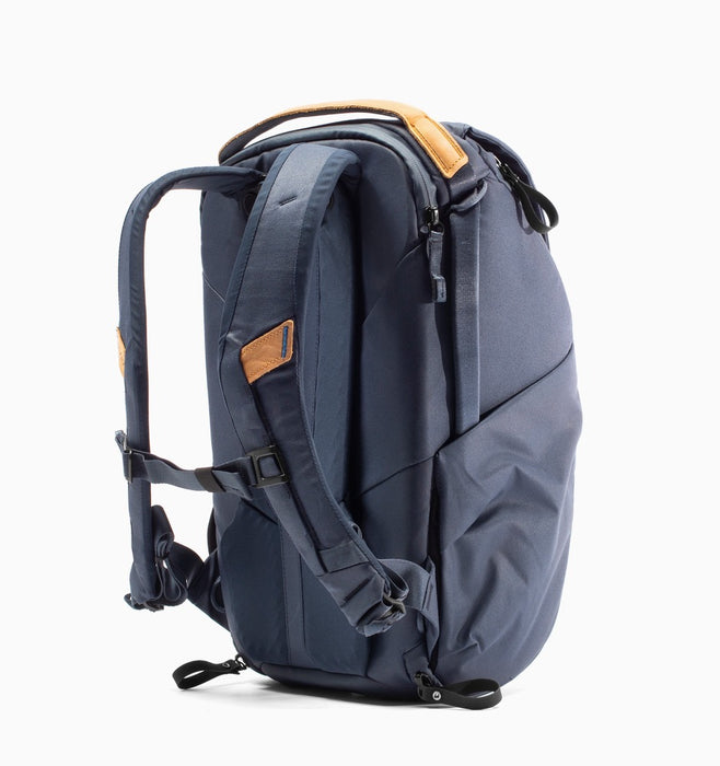 "Peak Design Everyday 16"" Laptop DSLR Backpack 20L V2 - Midnight"