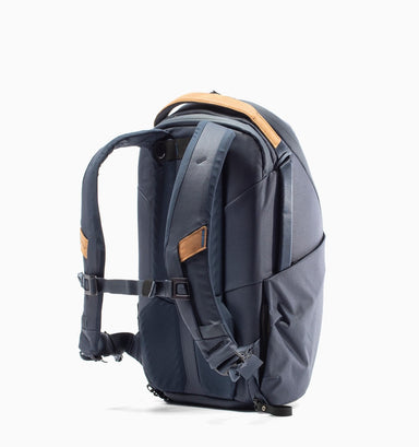 "Peak Design Everyday 13"" Laptop DSLR Backpack Zip 15L V2 - Midnight"