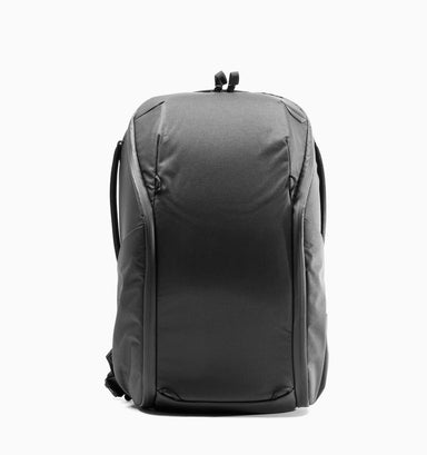 "Peak Design Everyday 16"" Laptop DSLR Backpack Zip 20L V2 - Black"