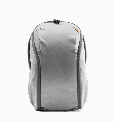 "Peak Design Everyday 16"" Laptop DSLR Backpack Zip 20L V2 - Ash"