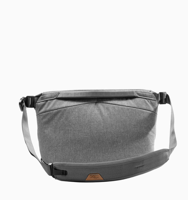 Peak Design Everyday DSLR Sling 10L V2 - Ash