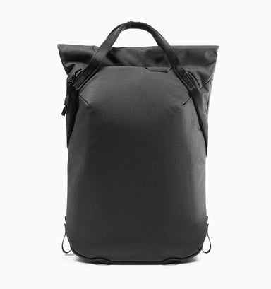 "Peak Design Everyday 16"" Laptop DSLR Totepack 20L V2 - Black"