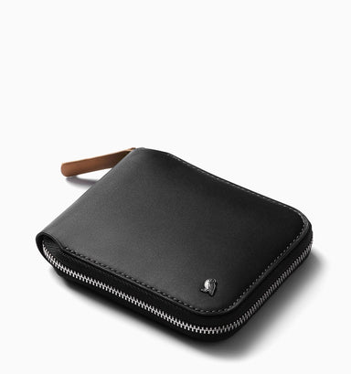 Bellroy Zip Wallet - Black