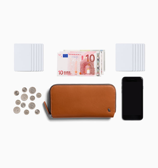 Bellroy Folio Wallet