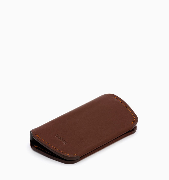 Bellroy Key Cover (Second Edition) - Cocoa