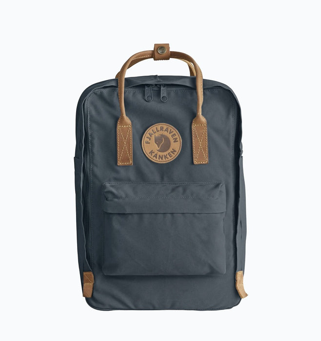 "Fjallraven Kanken No.2 Laptop 16"" Backpack - Dusk"