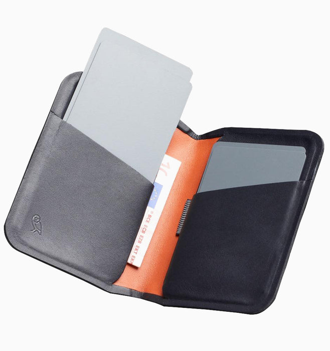 Bellroy Apex Slim Sleeve - Onyx