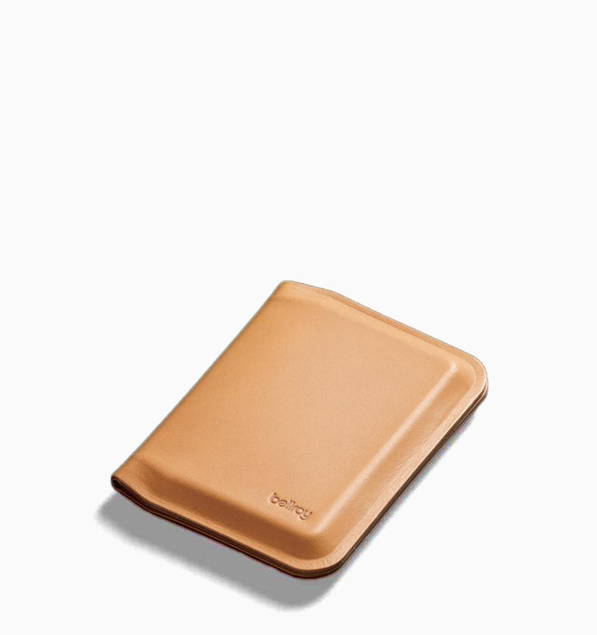 Bellroy Apex Slim Sleeve - Tan