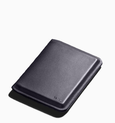 Bellroy Apex Passport Cover - Onyx