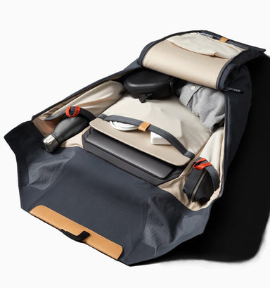 Bellroy Apex Backpack- Onyx