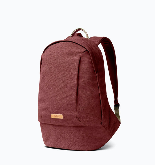 "Bellroy Classic 16"" Laptop Backpack (Second Edition) - Red Earth"
