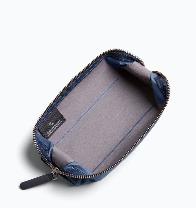 Bellroy Pencil Case - Marine Blue