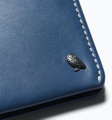 Bellroy Coin Wallet - Marine Blue