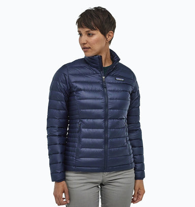 Patagonia Women's Down Jacket - Classic Navy