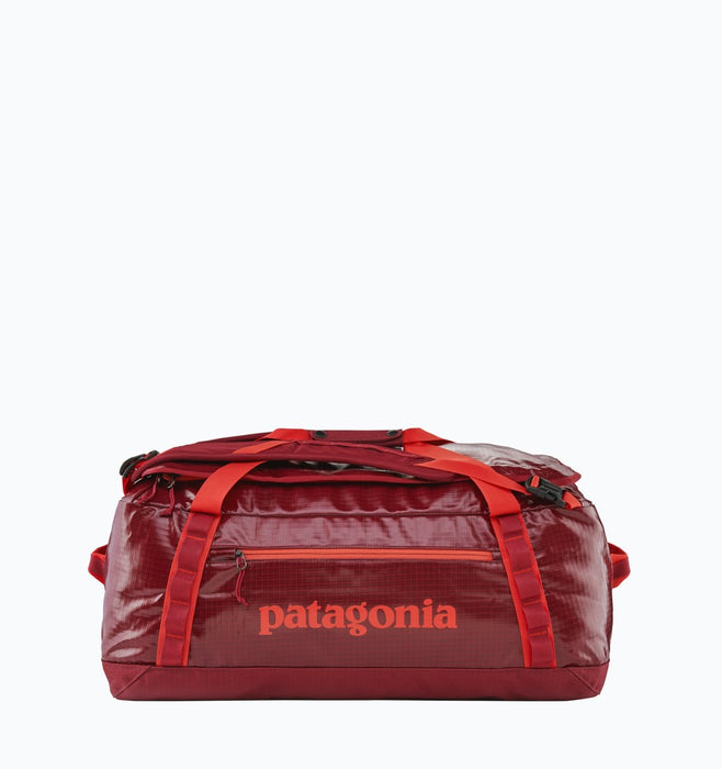 Patagonia Black Hole Duffel 55L - Roamer Red