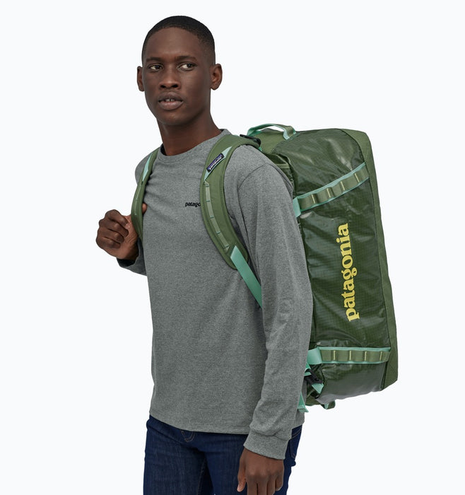 Patagonia Black Hole Duffel 55L - Camp Green